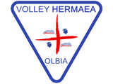 Volley Hermaea Olbia